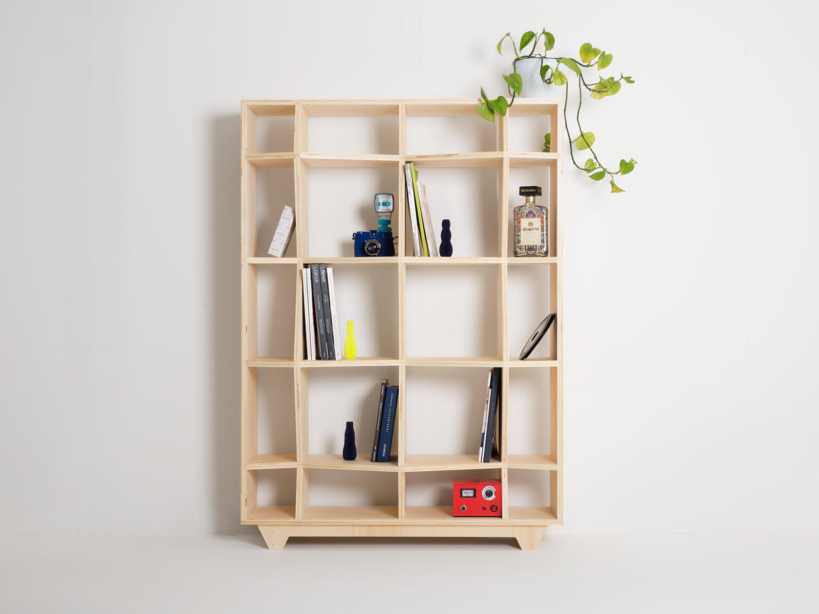 Libreria -frontale